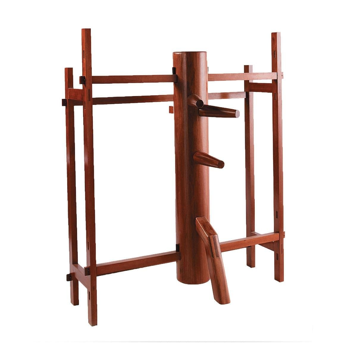 Wing Chun Dummy c101830K - BlackBeltShop
