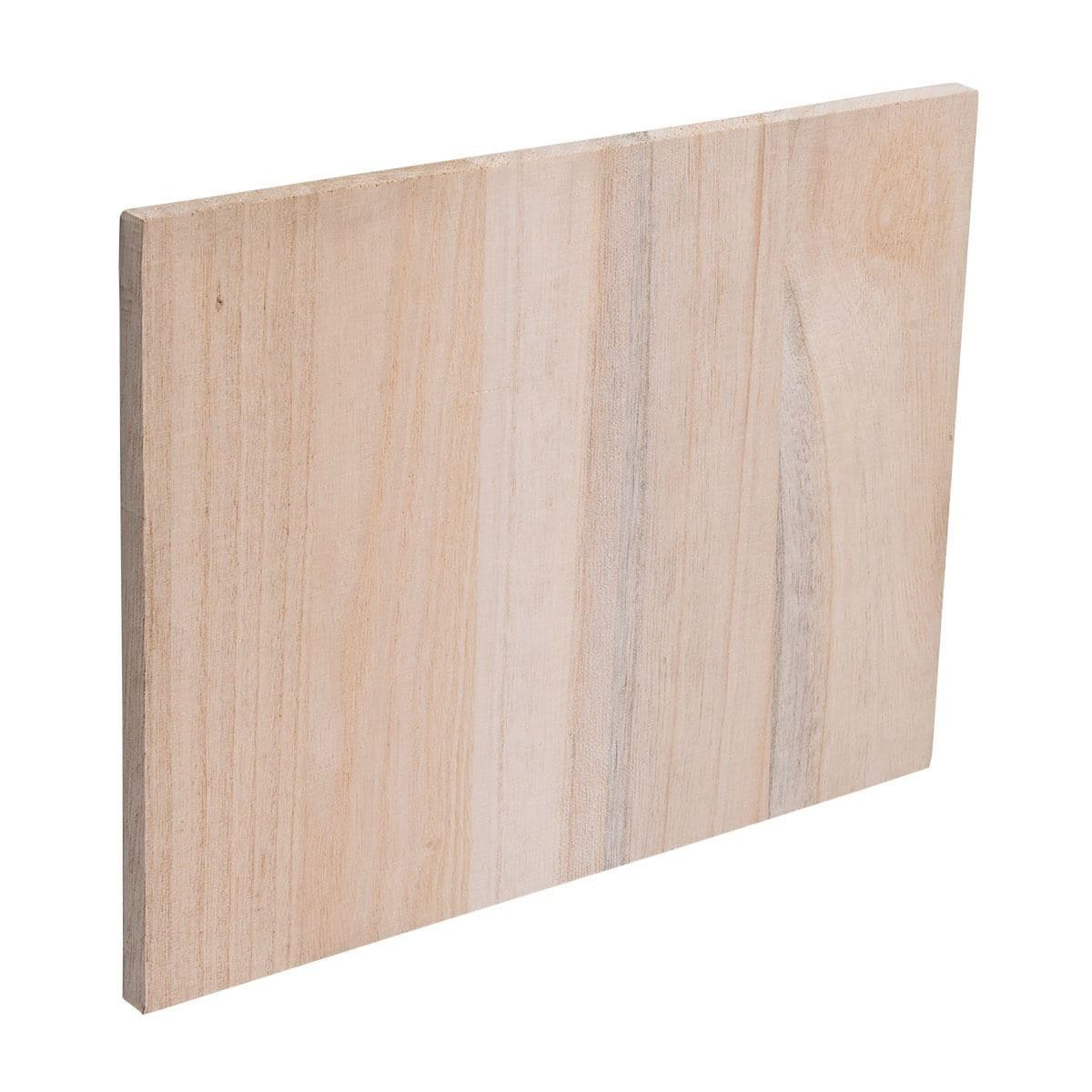 Paulownia Break Board Set - 12mm - BlackBeltShop
