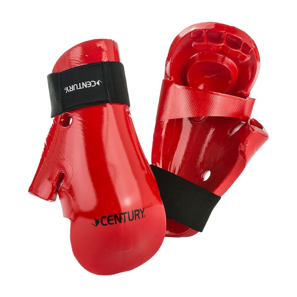 red Century Sparring Gloves
