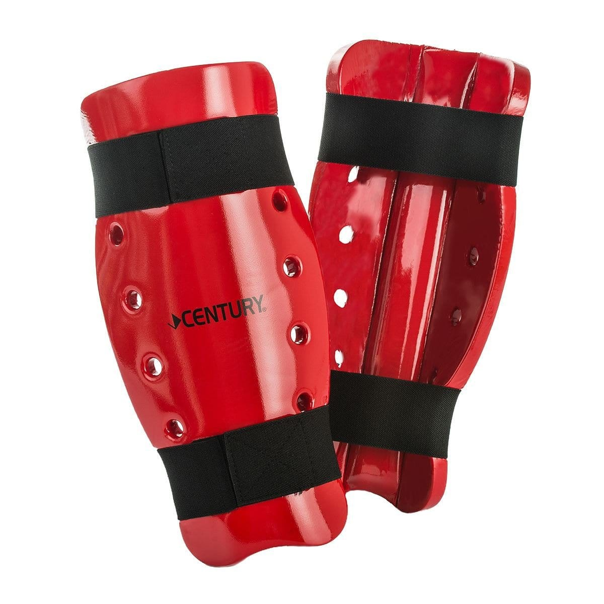 red Century Sparring Shin Guard