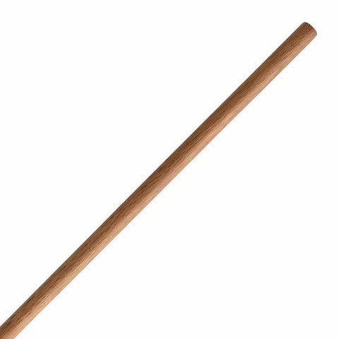 Straight Hardwood Bo Staff Martial Arts Karate Weapons c12431 - BlackBeltShop