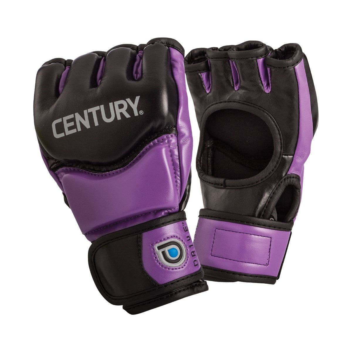 Century Drive Women's Fight Gloves - BlackBeltShop