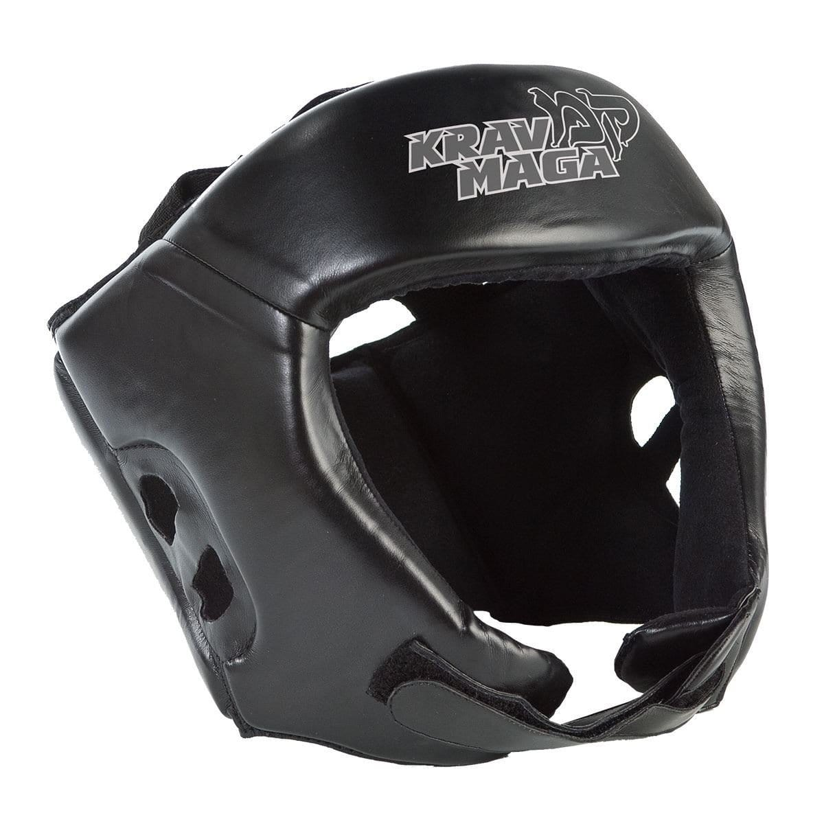Krav Maga Headgear