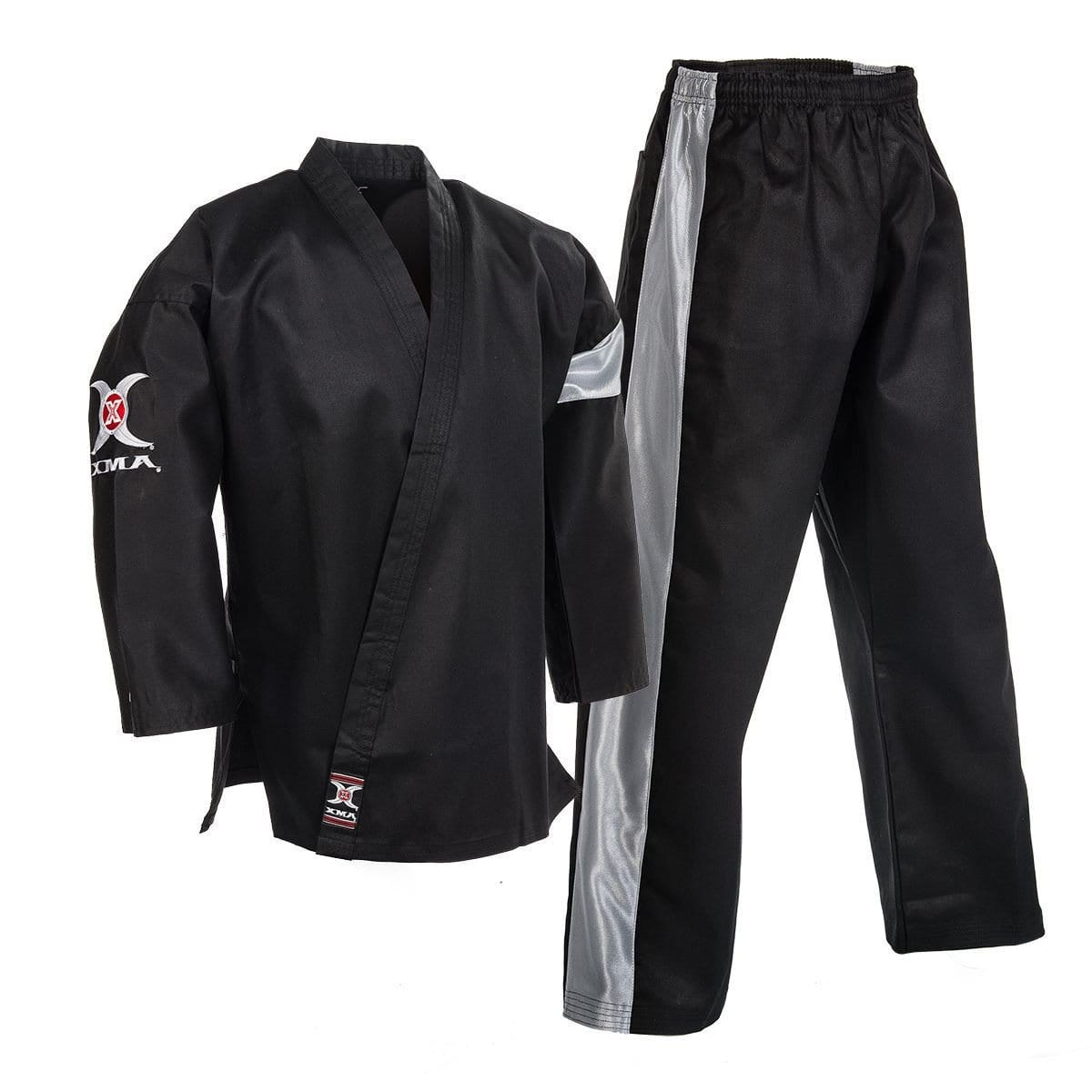 XMA Team Karate Uniform  All Sizes OLDSkool