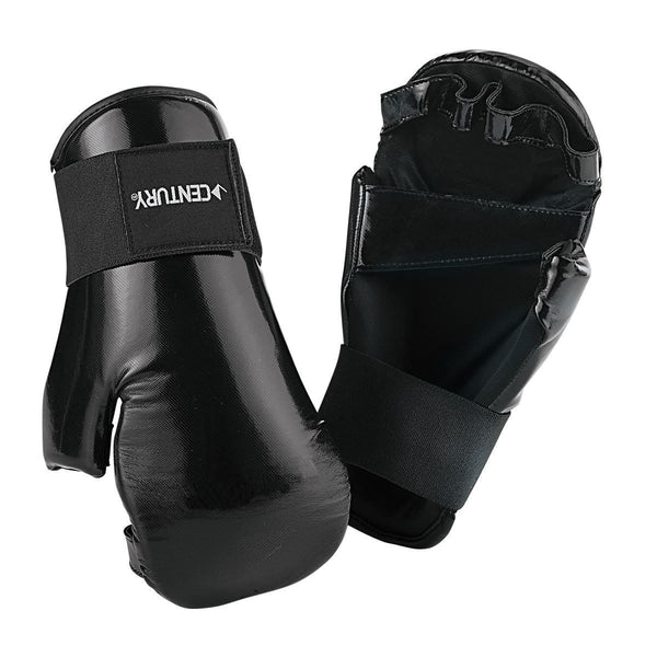 CENTURY KIZE Sparring Gloves Black