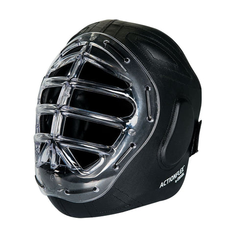 Youth Small Century Martial Arts Headgear with Face Guard