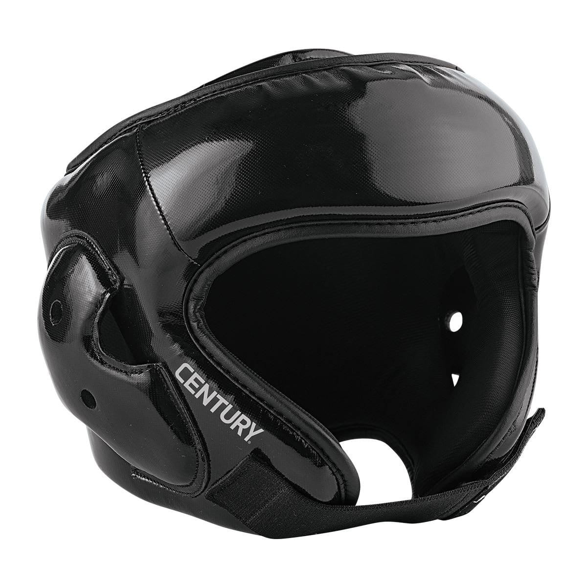 CENTURY KIZE Sparring Headgear Black