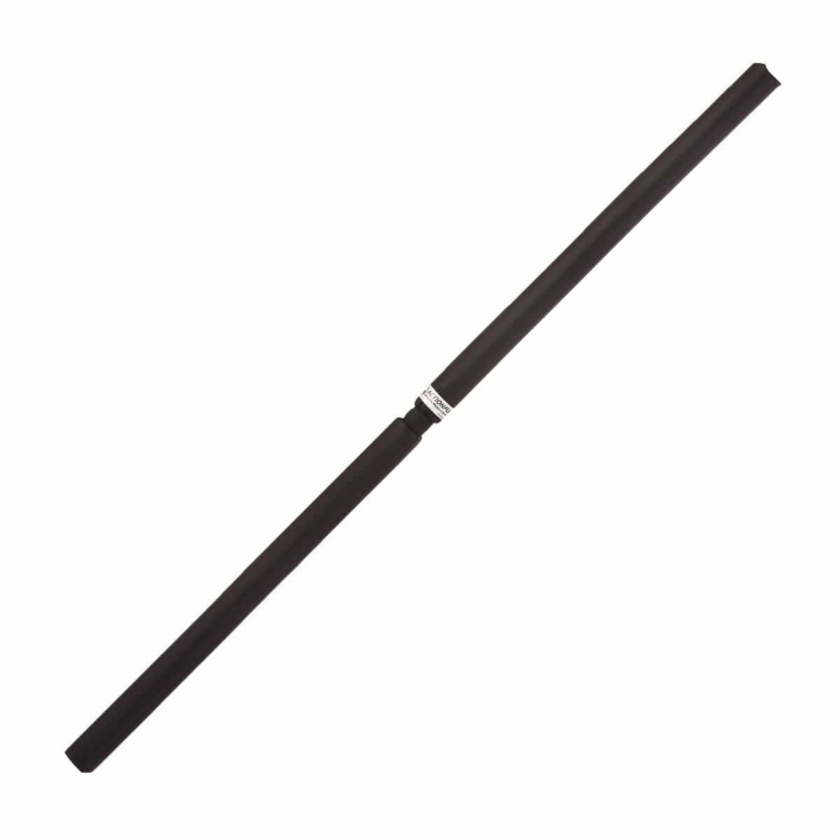 black ActionFlex Bo Staff