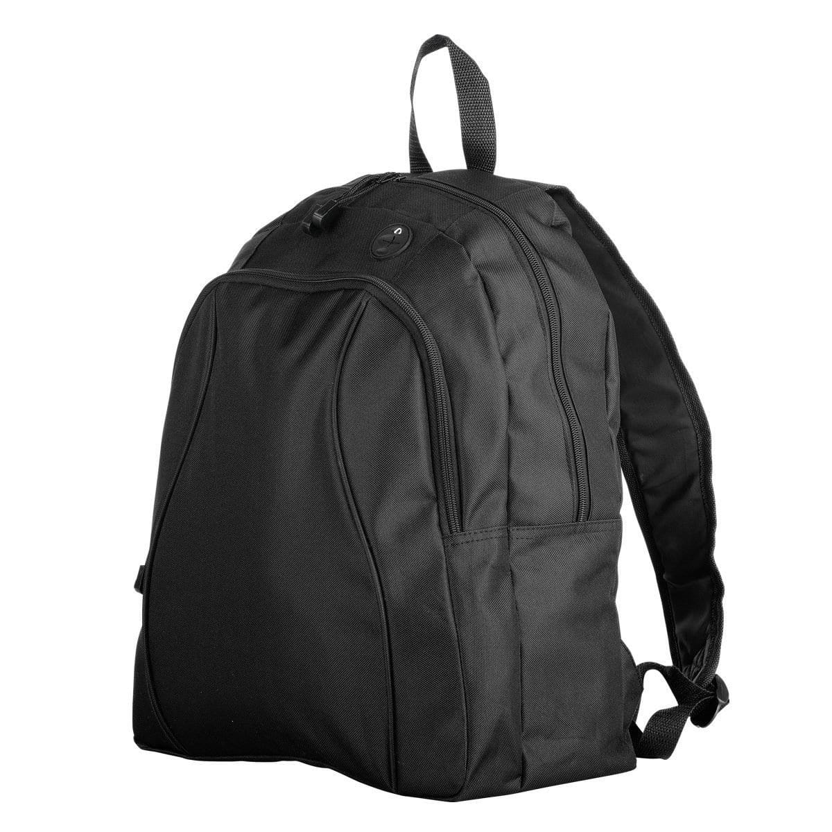 CENTURY  Backpack C2180B-010 - BlackBeltShop
