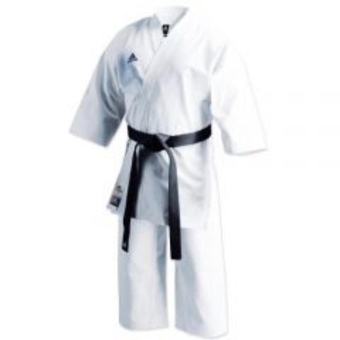 K460E Adidas Karate Champion Gi d#U2460E - BlackBeltShop