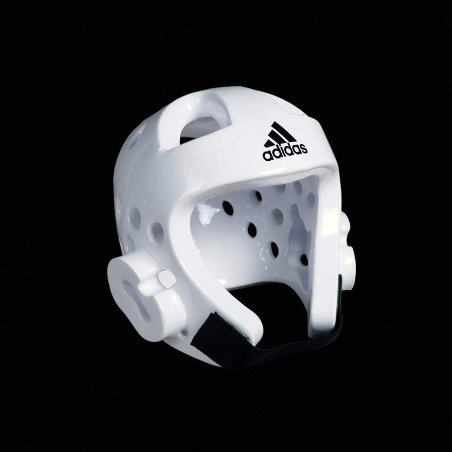 Adidas Foam Headguard  Headgear WTF Approved - BlackBeltShop