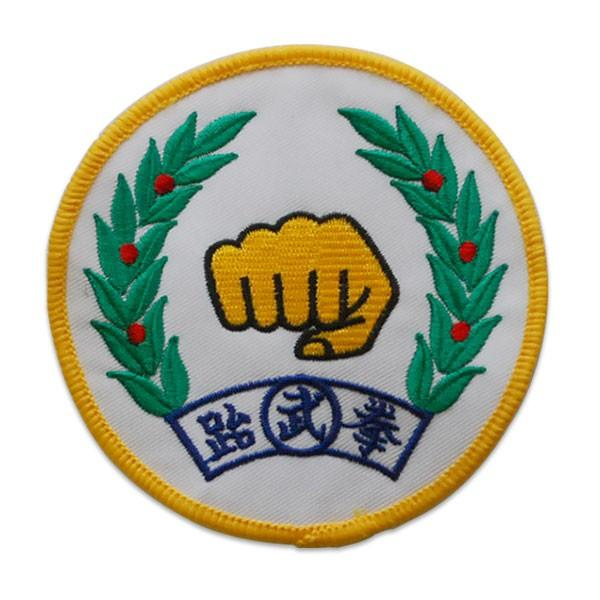 Patch - Moo Duk Kwan - BlackBeltShop
