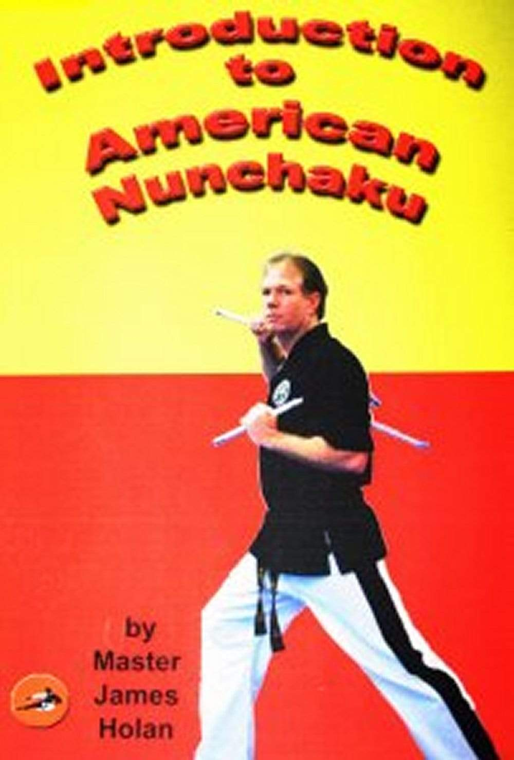 Nunchaku Forms Kata Training DVD / Video karate