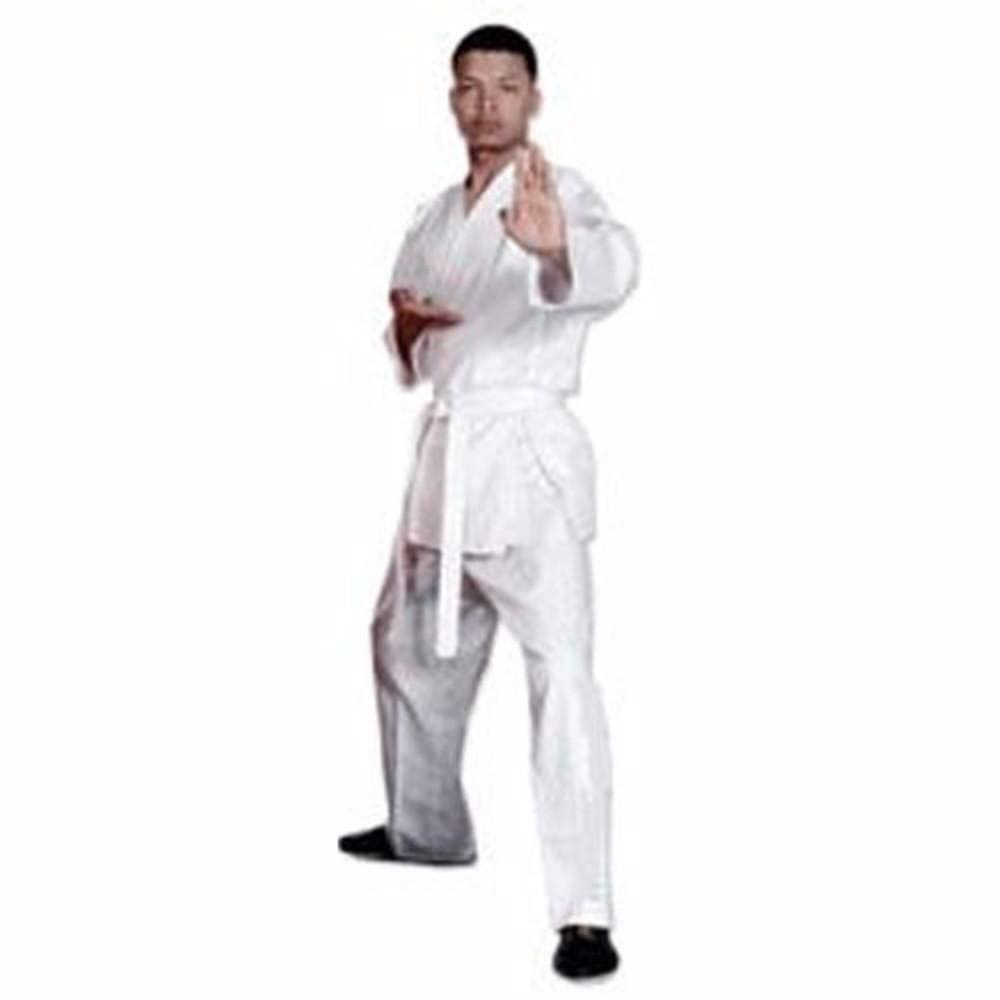 Middle Weight Cotton Martial Arts Karate Uniform