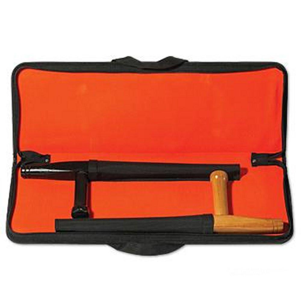 Proforce Deluxe Tonfa Case - BlackBeltShop
