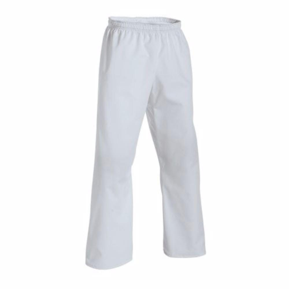 7 oz. Tang Soo Do Elastic Waist Pant - BlackBeltShop