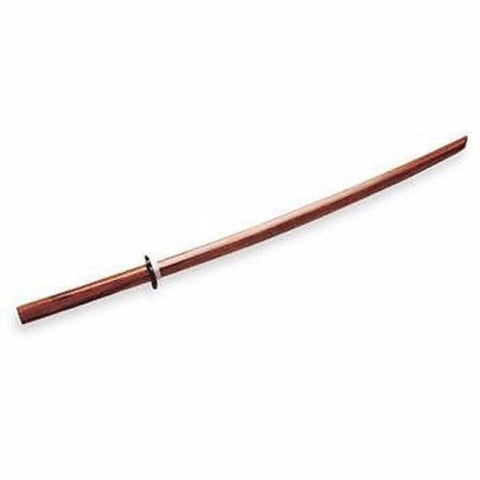 Hardwood Youth Bokken practice samurai sword c12624 - BlackBeltShop