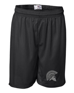 Shorts - Black Adult/Youth