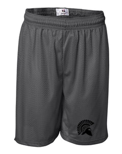 Shorts - Grey Adult/Youth