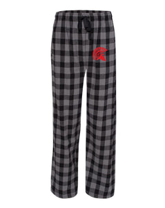 Pants - Flannel Adult/Youth