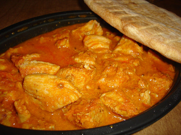 The Most Authentic Recipe for Pakistani Korma