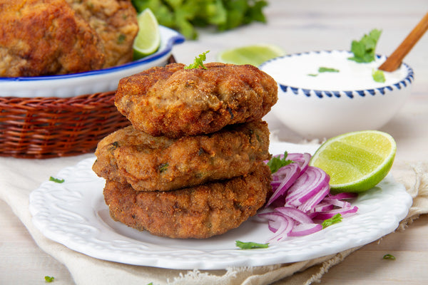 Shami Kebabs: The Super Tender