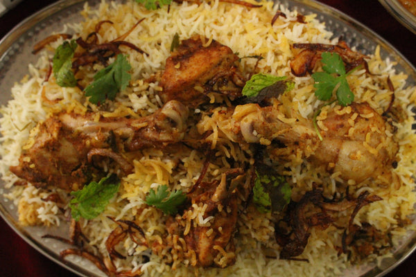 Delicious And Quick Pakistani Biryani Recipe
