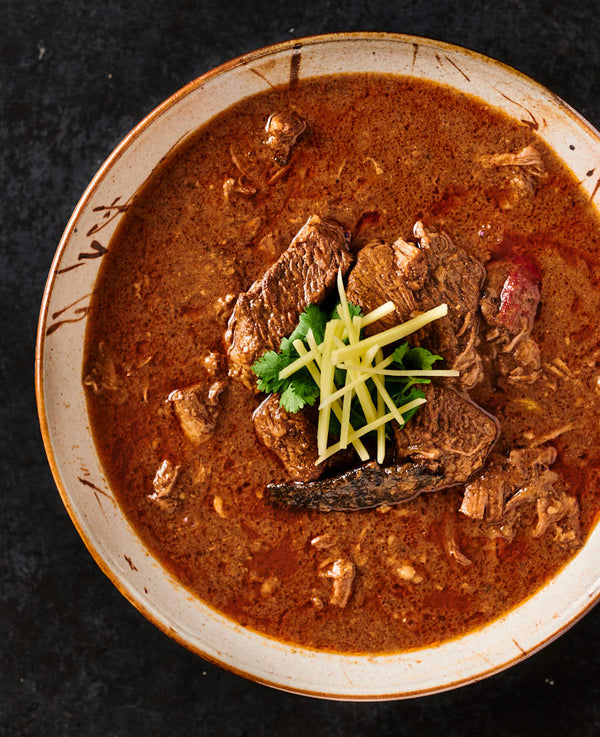 Super Delicious and Original Pakistani Beef Nihari Recipe