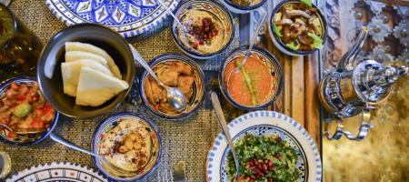 The Benefits of Eating Halal Food