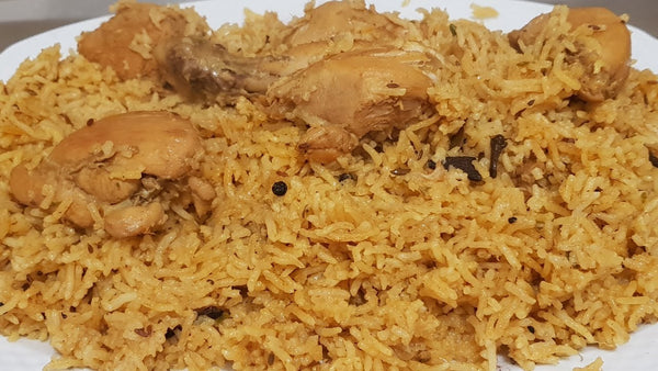 Pakistani Pulao Recipe – A Traditional Savory Recipe