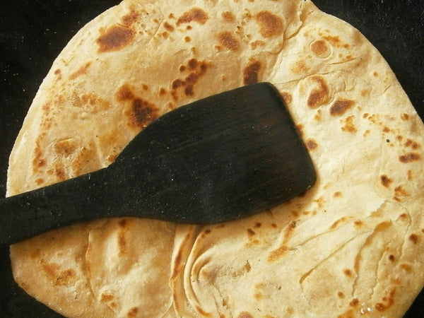 Learn How to Make Pakistani Naan at Home