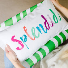 Load image into Gallery viewer, Splendid Velvet Cushion
