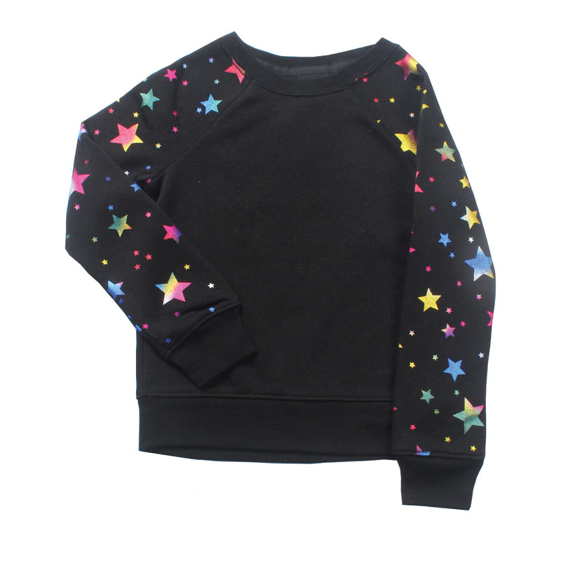 Sweat Shirt Anak glitter
