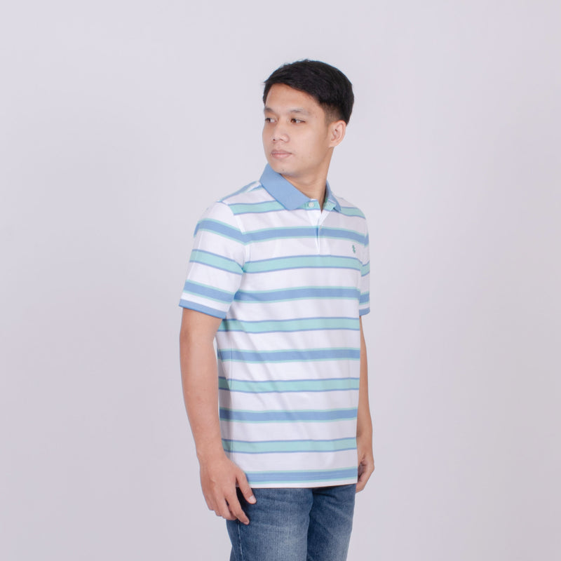 Polo shirt salur