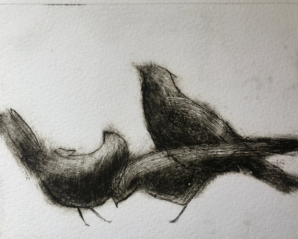 Blackbirds Fly 2