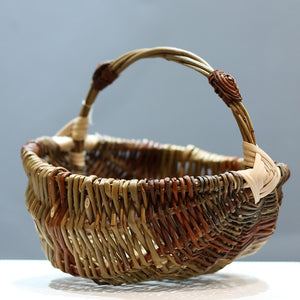 Country Frame Basket by Hazel Godfrey