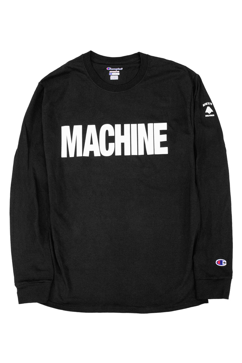 MACHINE Long Sleeve Shirt