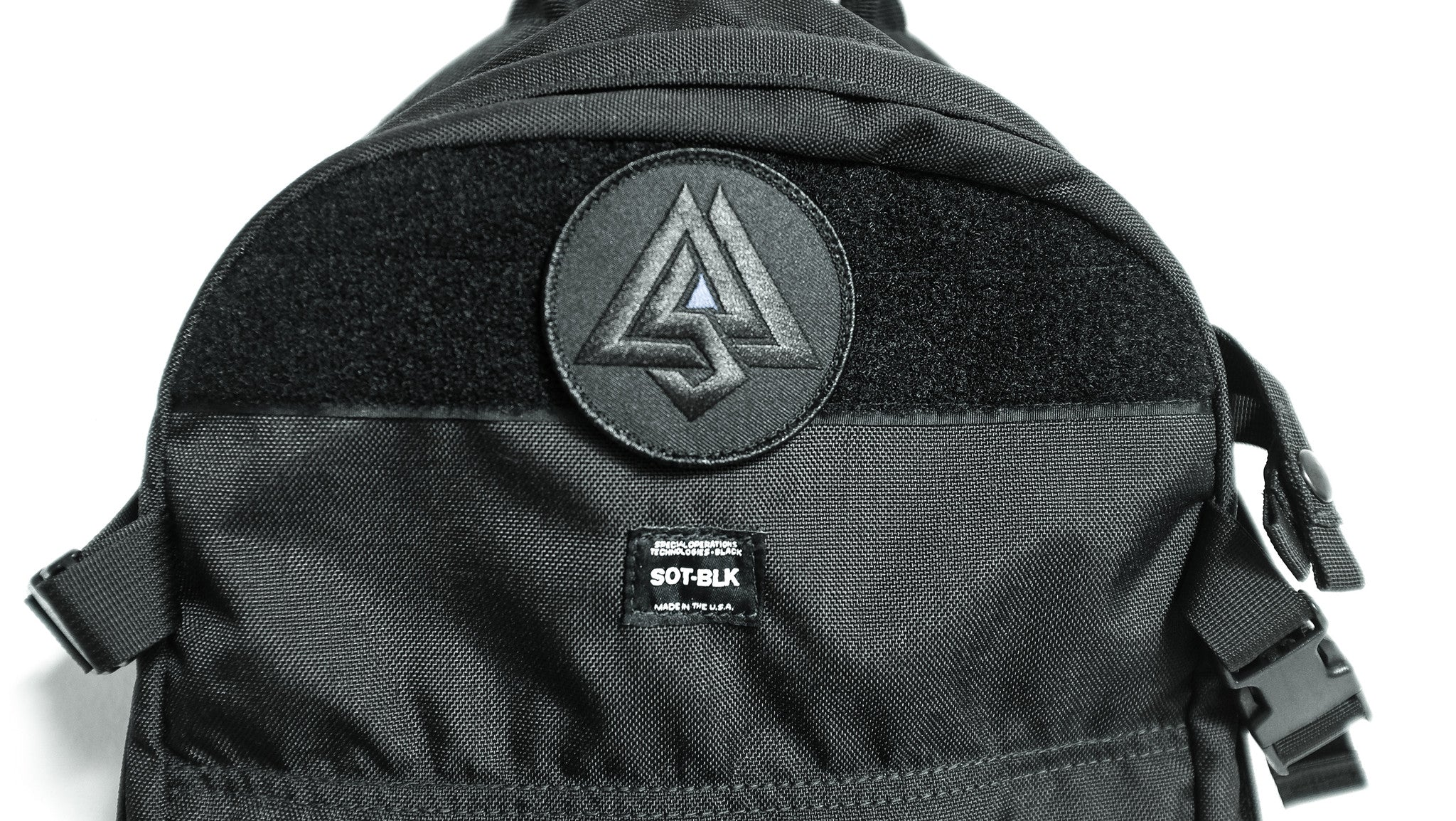 DualForces Earth Angel Patch