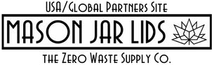 Mason Jar Lids Partners USA