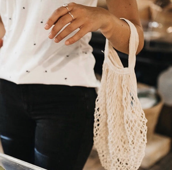 The Market Bag - Sample