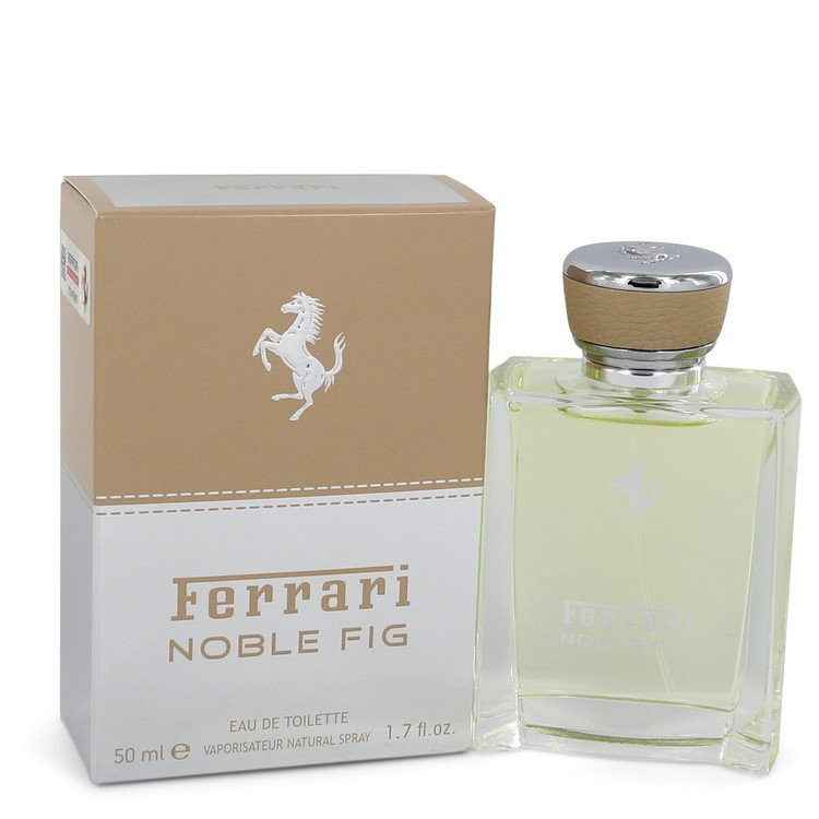 Ferrari Noble Fig Eau De Toilette Spray (Unisex) By Ferrari