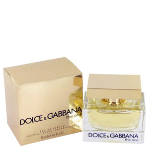 The One Eau De Toilette Spray (New Packaging Tester) By Dolce & Gabbana