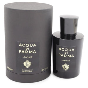 Acqua Di Parma Leather Eau De Parfum Spray By Acqua Di Parma