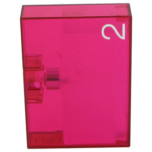 Gucci Rush 2 Eau De Toilette Spray (Tester) By Gucci