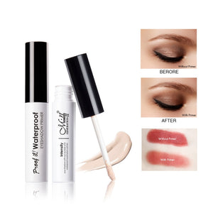Base Face Primer Moisturizer Makeup Whitening Concealer Foundation Eye Shadow Primer Cream Cosmetic 3ml TSLM2