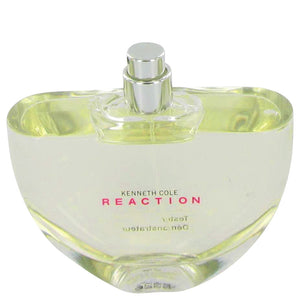 Kenneth Cole Reaction Eau De Parfum Spray (Tester) By Kenneth Cole