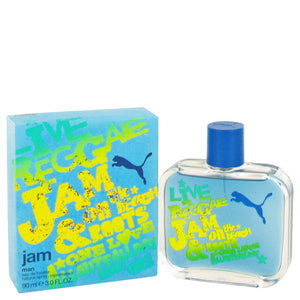 Puma Jam Eau De Toilette Spray By Puma