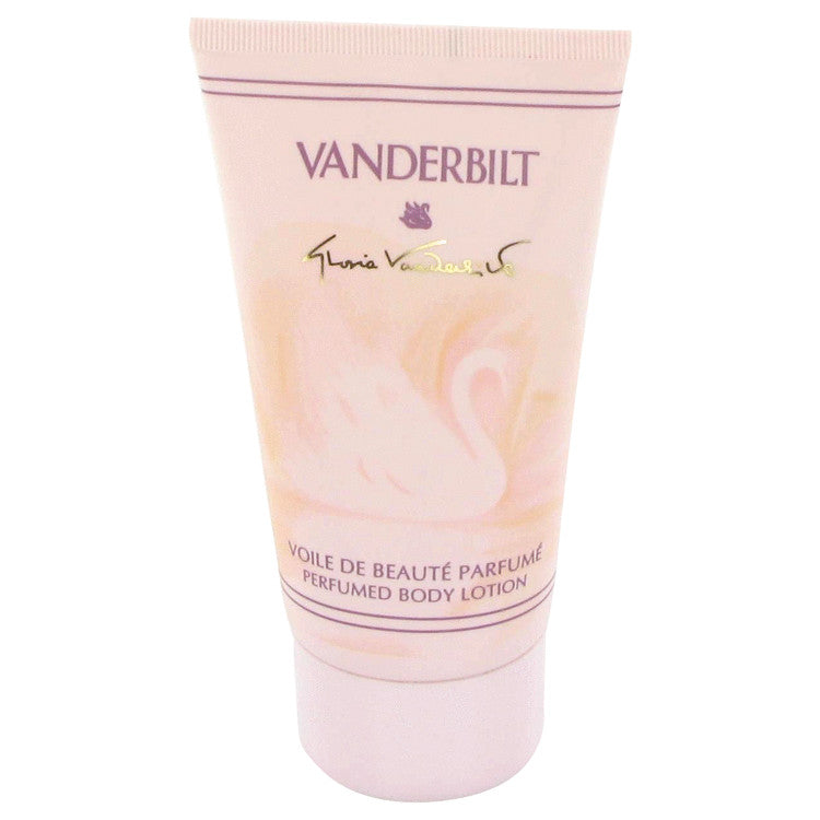 Vanderbilt Body Lotion By Gloria Vanderbilt