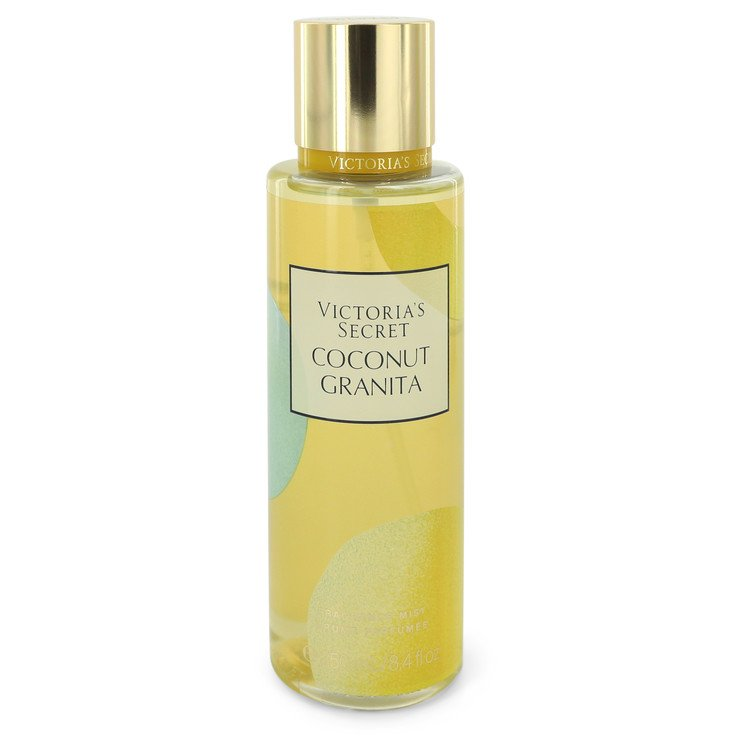 Victoria's Secret Coconut Granita Fragrance Mist Spray By Victoria's Secret