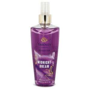 Yardley Midnight Dream Perfume Mist By Yardley London